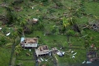 """Ураган """"Іда"""" залишив без домівок понад 40 тисяч людей"""