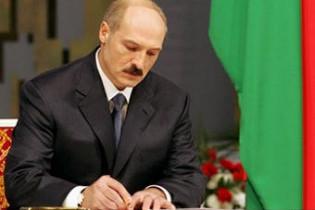 ЄС хоче урізати владу Лукашенку