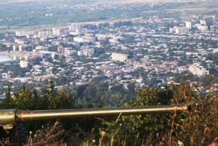 СМИ: грузинские войска захватили Цхинвали (видео)