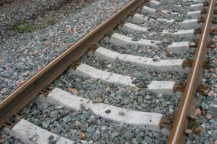 В России локомотив столкнулся с пассажирским поездом