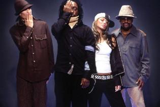 Мусульман не пустять на концерт Black Eyed Peas в Малайзії