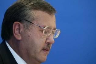 """Гриценко піде в президенти України """"якщо суспільство буде готове"""""""