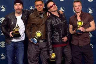 На концерті U2 встановили рекорд
