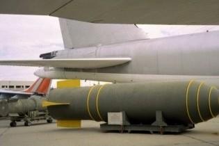 США виготовили за 64 роки 66,5 тисячі атомних бомб і ядерних боєголовок