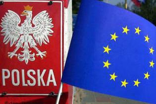 Україна домовилася з Польщею про візи