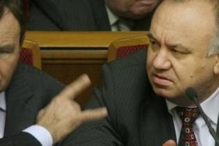 Скандальний екс-міністр Цушко погуляє з Януковичем у Одесі