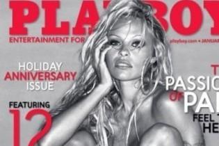 Через кризу журнал Playboy виходитиме рідше
