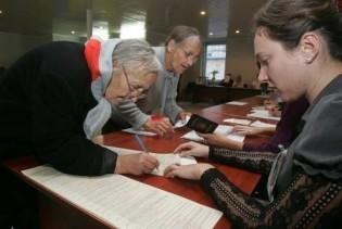 Дострокові вибори в Чорногорії виграє правляча коаліція