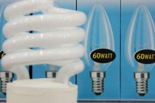 Евросоюз вводит запрет на использование классических электролампочек