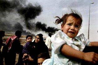 Кількість жертв подвійного теракту в Багдаді зросла до 31 особи