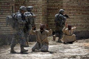 WikiLeaks опубликовал досье о войне в Ираке