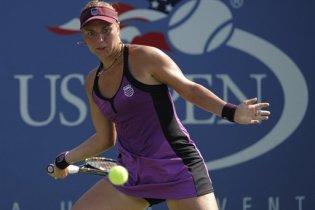 Українські тенісисти успішно стартували на US Open