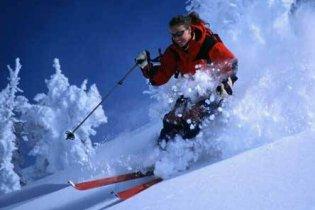 Власти Алушты хотят сделать город горнолыжным курортом