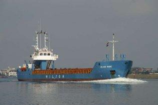 Пьяные россияне чуть не посадили норвежское судно на мель