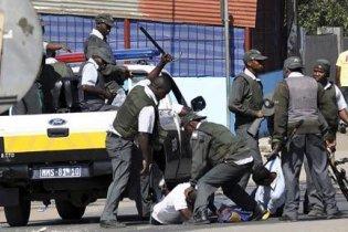 Поліція розстріляла протестувальників у Мозамбіку: двоє дітей загинули