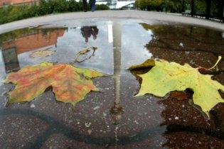 На вихідних прийде справжня осінь - обіцяють навіть мокрий сніг