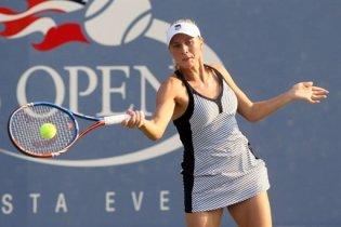 Алена Бондаренко вышла в третий круг US Open