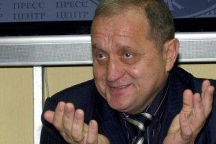 Могильов запевнив, що затримані у міліції помирають самі по собі
