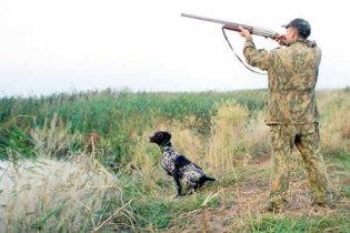 Уряд вирішив скасувати заборону на полювання