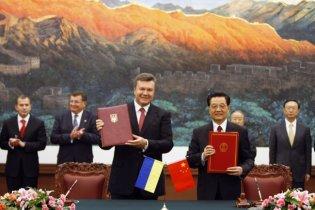 Китай пообіцяв не застосовувати ядерну зброю проти України