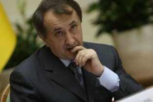 У Чехії хвилюються, що Данилишин втягнув країну в український політрозбір