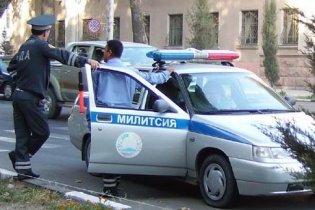 На севере Таджикистана взорвали здание МВД, есть жертвы