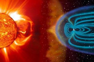 Землі загрожує новий малий льодовиковий період через падіння сонячної активності