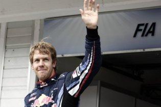 Феттель: я стану чемпіоном Формули-1 у 2010 році