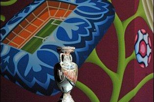 Колесніков: Кубок Європи з футболу треба повернути в Україну