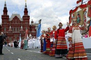 Москва скромно відзначає 863-річчя заснування