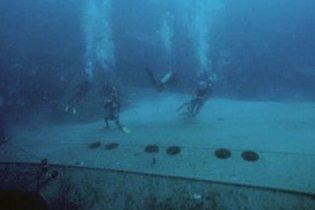 На дні Чорного моря знайшли радянську субмарину