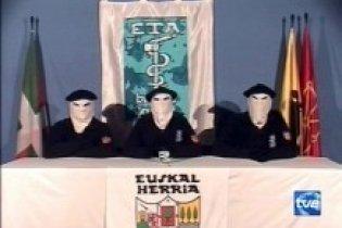 Организация ЕТА объявила перемирие