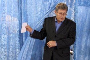 В Молдове проходят досрочные парламентские выборы