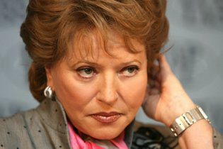 СМИ нашли для России нового президента: женщину украинского происхождения
