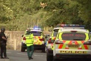 В Ирландии эвакуировали две школы из-за взрывчатки