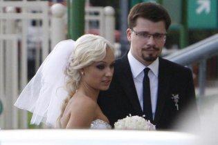 Гарік Харламов одружився на домогосподарці
