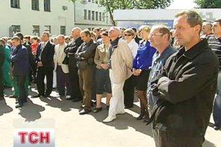Против директора авиаремонтного завода в Киеве возбудили дело