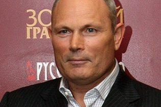 У Москві зник відомий телеведучий Малахов