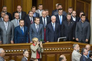 Лечение одного министра стоит как лечение 4 тысяч украинцев