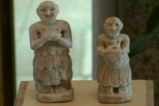В Ирак вернули более полутысячи музейных артефактов