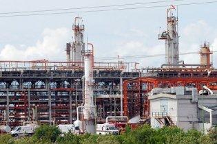В Мексике взорвался нефтяной завод