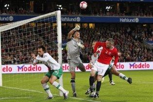 Обзор матчей 2-го тура отбора на Евро-2012