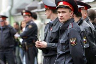 Российские милиционеры будут получать зарплату в тысячу долларов