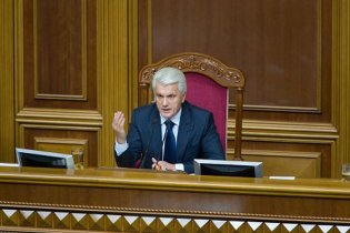 Литвин прогнозує, що після пенсійної реформи пенсії депутатів скоротяться вдвічі