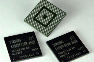 Samsung представила двоядерний мобільний процесор