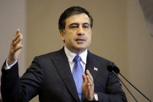 Саакашвили похвалился, что в Южной Осетии почти не осталось населения