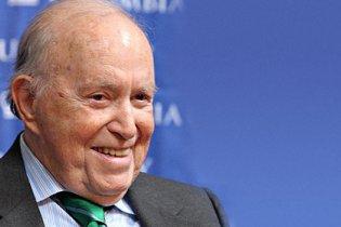 В США скончался один из самых богатых людей страны