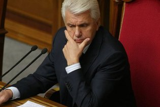 """Литвин образився на міністрів і відмовився від """"години питань до уряду"""""""