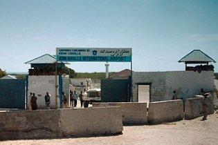 В аэропорту столицы Сомали произошел теракт