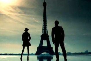 Гай Ричи и Джуд Лоу объединились для нового видео Dior
